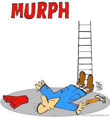 قانون مورفی چیست ؟