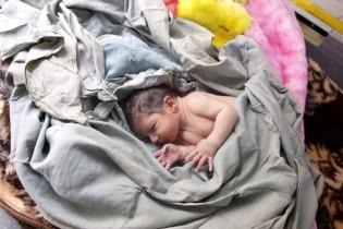 خرید و فروش نوزاد در کمتر از 5 دقیقه