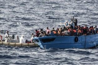 دستگیری 1300 پناهجو در ترکیه
