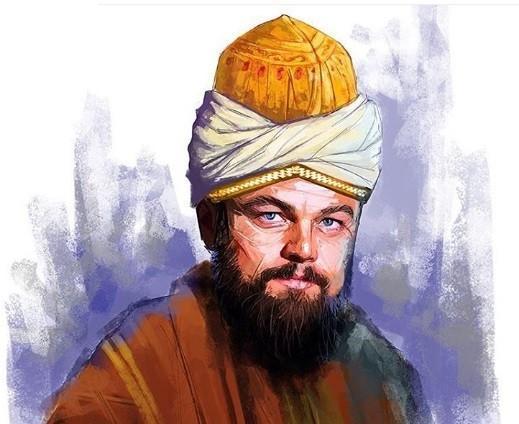 اعتراض به احتمال بازی «دیکاپریو» در نقش مولانا