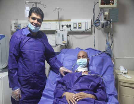 هزینه پیوند مغز استخوان در تهران