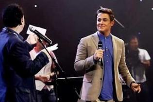 اولین کنسرت محمدرضا گلزار فردا برگزار می شود