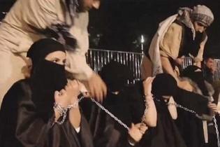 کتابچه صورتی داعش دربارۀ کنیزان!