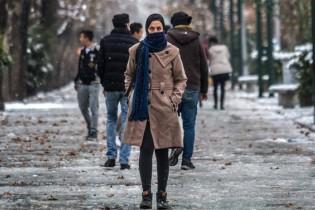 سردترین استان ایران به ترتیب ایران خبر - تهران فردا شب يخ خواهد زد!