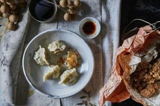 غذای ایرانی که راز جوانی چینیها است!