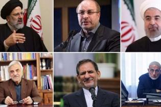 روحانی چه کسی را رقیب خود می کند؟ / کاندیداها هر کدام با چه ایده ای وارد رقابت خواهند شد؟