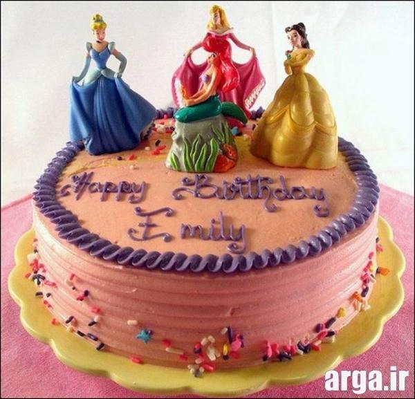 ایران خبر تصاویر این تزئینات جالب کیک های تولد را