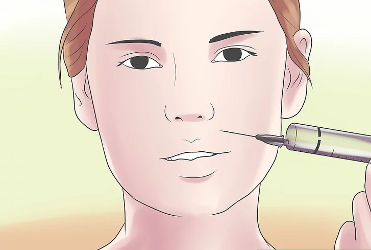 روشهای مراقبت و چاق کردن صورت به شیوه طبیعی