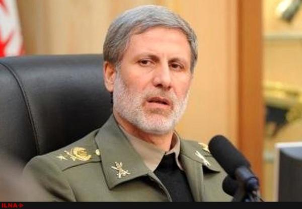 پاسخ قاطع به تهدیدات علیه ایران/ به لحاظ نظامی در بهترین شرایط قرار داریم