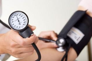 راه های درمان خانگی فشار خون بالا