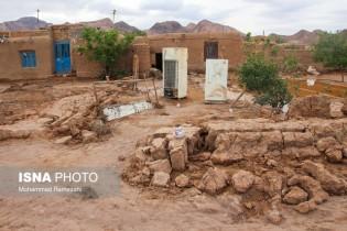 جان باختن ۹ تن تحت تاثیر بارش های اخیر/امدادرسانی به ۲۱۸۸۰ تن