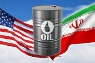 آمریکا درباره تحریم های نفتی ایران تجدیدنظر می کند؟