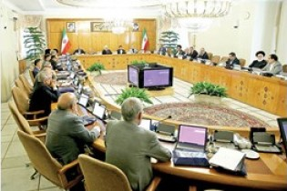 تصویب بخشی از لایحه مطبوعات در جلسه هیات دولت