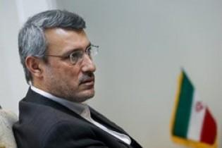 درخواست سفیر ایران در لندن از مسئولان توئیتر برای بستن حساب های جعلی