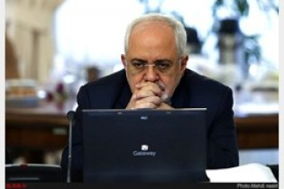 ظریف: آمریکا باید برای جنایات علیه مردم ایران و یمن مؤاخذه شود