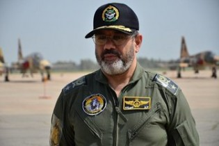 فرمانده نیروی هوایی ارتش: آماده پاسخگویی به هر تهدیدی هستیم