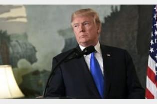 ادعای دوباره ترامپ: ایرانیها بسیار بیشتر از قبل به آمریکا احترام میگذارند