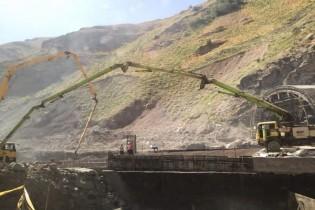 ۴۰۰ میلیارد برای تکمیل آزادراه های تهران-شمال و کرج تخصیص یافت