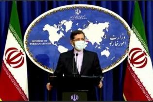 اقدامات اولیه برای پیشخرید واکسن کرونا انجام شده است/ روابط ایران و قطر متأثر از عامل سوم نیست